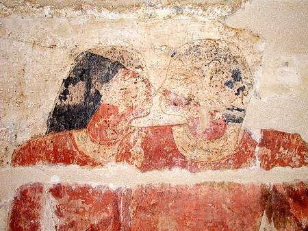 Земля египет главная древний египет